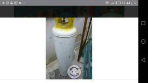 Cilindro de gas 30 para kilos usado