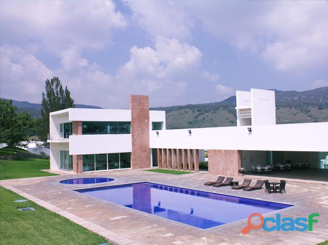 Inmobiliarios con servicios integrales y experiencia