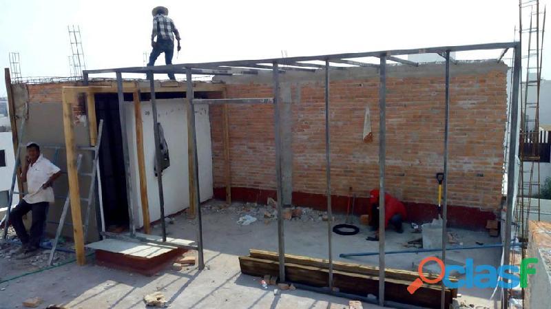 Construccion en general arquitecto constructor en queretaro