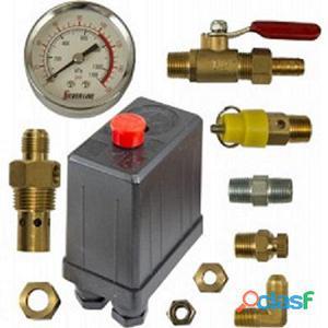 Kit p/control d/aire p/ comp de 1/2 y 3/4