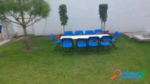 Renta de mobiliario infantil en haciendas del lago