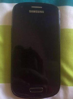 Galaxy s3 mini urge venta hoy liberado funcionando bien
