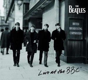 Live At Bbc - The Beatles - 2 Discos Cd - Nuevo 71 Canciones