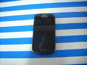 Samsung galaxy s3 mini detalle sin pila ni tapa para reparar