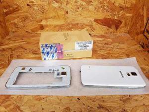 64a8fad253a Samsung galaxy s5 octacore caja y accesorios og s6 s7 edge en México ...