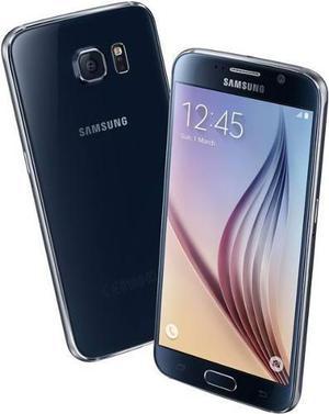 Samsung galaxy s6 32gb, azul, blanco y dorado, 9 de 10