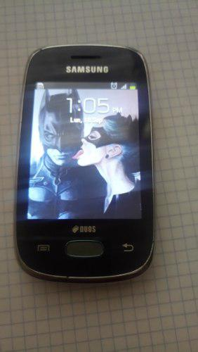 Samsung pocket neo sin fallas