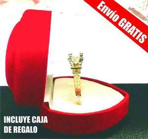 1d015b0f95b9 Anillo paris torre eiffel regalo aniversario chapa oro blanc