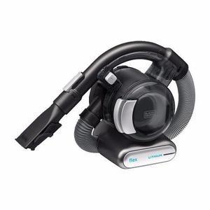 Black and decker bdh2020fl aspiradora compacta 20v max