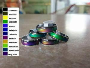 Cambia de color anillo del humor ¡envío gratis! en México   REBAJAS ... 9e1d9618615