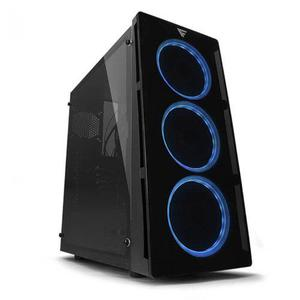 Cpu gamer nueva generacion i5 8400 8gb ddr4 1tb nvidia 1060