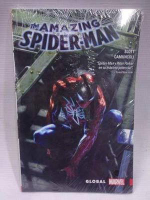 Amazing spider-man vol.1 (vol.1 al 5) coleccion marvel 1