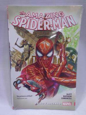 Amazing spider-man vol.2 (vol.6 al 11) coleccion marvel 2