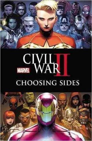 Civil war ii, choosing sides