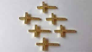 139bd224de32 Dije cruz bisutería pulsera componente en México   REBAJAS Mayo ...
