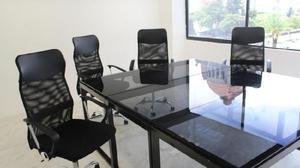 En reforma tu oficina equipada con servicios incluidos