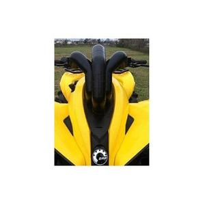 Kit high-elevater can-am renegade 1000 triangle atv snorkel