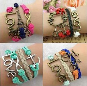 ef69faf6d73d Mujeres accesorios pulseras regalo mayoreo desde 1 pieza en México ...