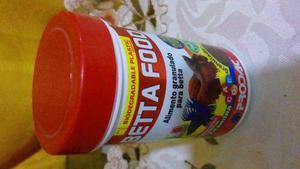 Prodac betta food 40 gr alimento peces betta acuario dulce