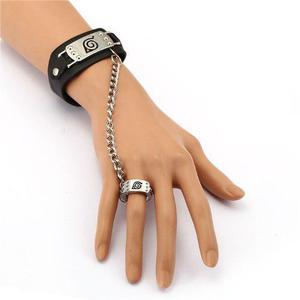 7de2321cb073 Pulsera con anillo brazalete naruto envio gratis dhl en México ...