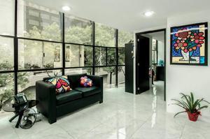 Renta tu consultorio en la mejor zona de la ciudad Reforma,