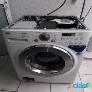 Centro de lavado. reparación de lavadoras veracruz