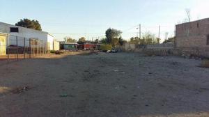Terreno en venta seccion iii col. pueblo nuevo