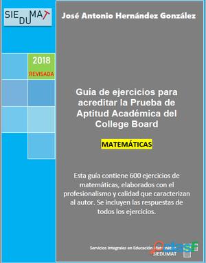 Guía paa revisada (itam, cide, buap, tec, udg)
