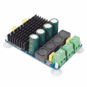 Amplificador clase-d 100w x 2 ch. se alimenta 32v 4a. 10639