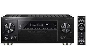 Amplificador pioneer surround sound audio & video component