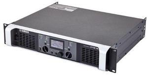 Amplificador yamaha px10 de 1000 watts a 8 ohms