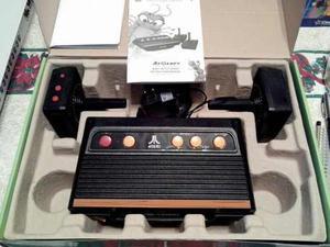Atari Flashback 7 Retro Consola Con Videojuegos En Mexico Ofertas