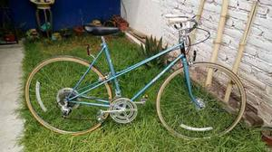 Bicicleta antigua raleigh inglesa tour de france 1978