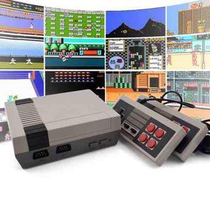 Consola juego retro clásico - mejorado