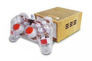 Mini consola videojuegos retro snes nintendo sega ps n64