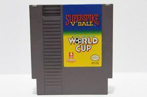 Nintendo world cup nes consolas de luigi