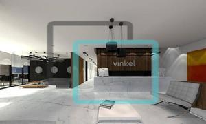 Oficina en renta torre vinkel zona valle oriente /