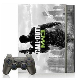 Piel de juego call of duty modern warfare 3 mw3 para consol