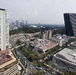 Renta - oficina - montes urales - 2,688 m usd$96,768