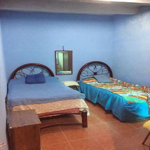 Se renta cuarto compartido en casa completamente amueblada.