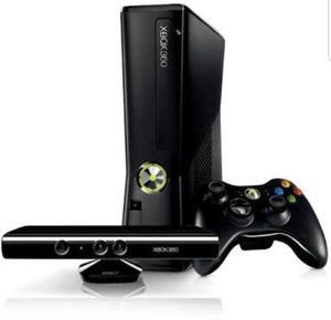 Xbox 360 250gb con kinect usado + 1 videojuego