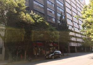 Oficina en renta 83, 240, 280 m2 colonia anzures /