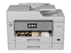 Brother mfc-j5930dw - impresora multifunción - color -