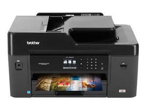 Brother mfc-j6530dw - impresora multifunción - color -