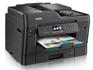 Brother mfc-j6930 doble carta duplex con sistema de tinta