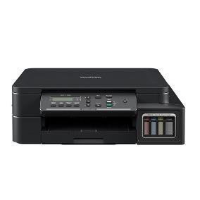 Brother multifuncional dcp-t310 sistema de tinta de fábrica