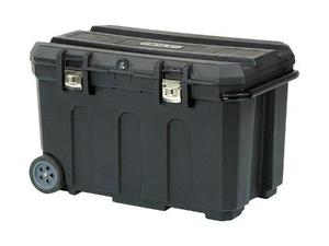 Caja herramienta stanley baul uso rudo tipohusky 50gal200l*