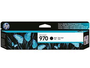 Cartucho de tinta negro hp 970- original cn621am