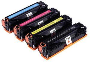 Cartucho toner 410a cf410a compatible cf413a m377 m452 m477