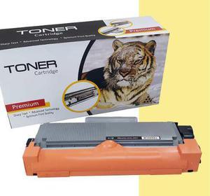 Cartucho toner compatible tn630/660 2320/40 dcp-l2540,...